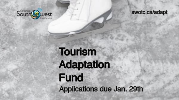 COVID-19 funding available for tourism businesses across Southwestern Ontario