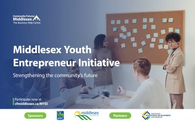 Middlesex Youth Entrepreneur Initiative to support aspiring business owners